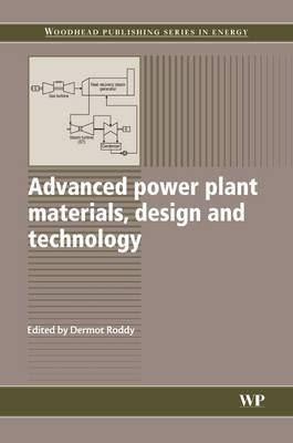 Advanced Power Plant Materials, Design and Technology