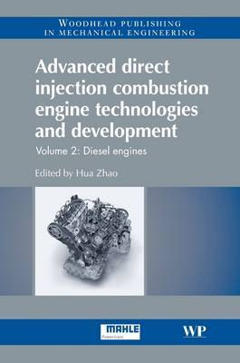 Advanced Direct Injection Combustion Engine Technologies and    Development, 1st Edition, Volume 02