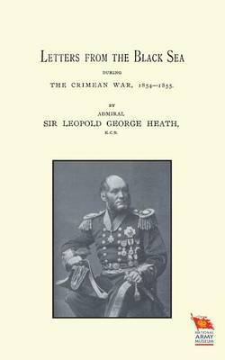 Letters from the Black Sea During the Crimean War
