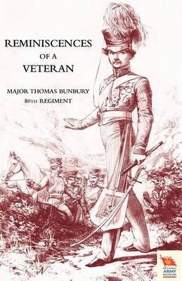 Reminiscences of A Veteran