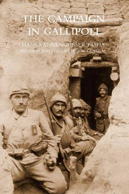 Campaign in Gallipoli