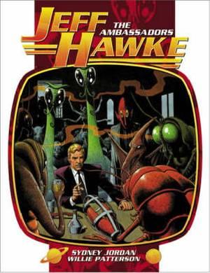 Jeff Hawke: Ambassadors