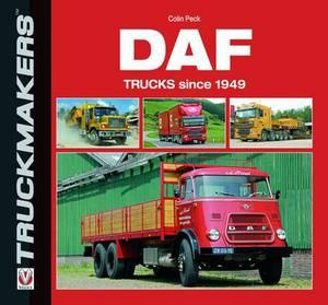 DAF Trucks Since 1949
