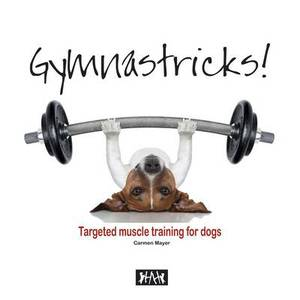 Gymnastricks: Targeted Muscle Training for Dogs
