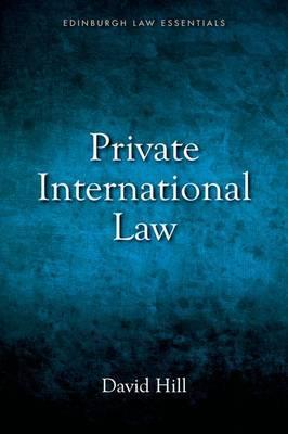 Private International Law Essentials