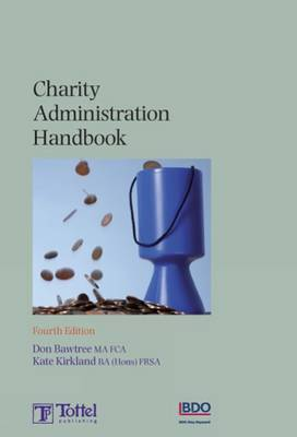 Charity Administration Handbook