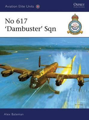 No 617 'Dambusters' Squadron