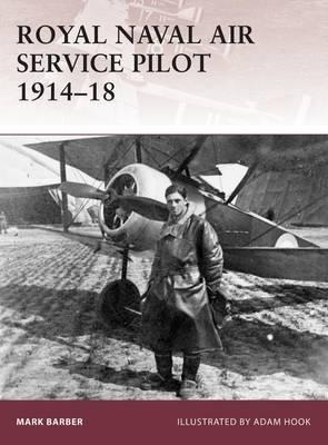 Royal Naval Air Service Pilot 1914-18
