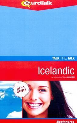 Talk the Talk - Icelandic: Interactive Video CD-ROM - Beginners+ Level