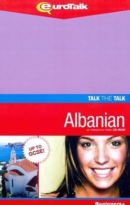 Albanian - Talk the Talk: Interactive Video CD-ROM - Beginners+ Level