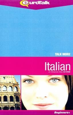 Talk More! Italian: An Interactive Video CD-ROM