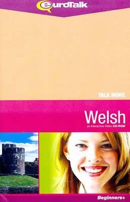Talk More - Welsh: An Interactive Video CD-ROM