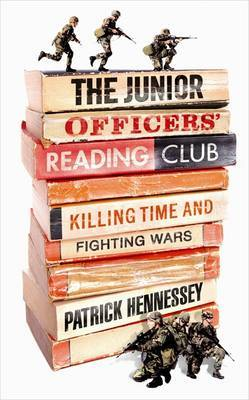 The Junior Officers' Reading Club, Thes,