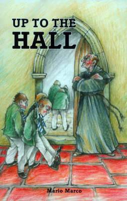 Up to the Hall