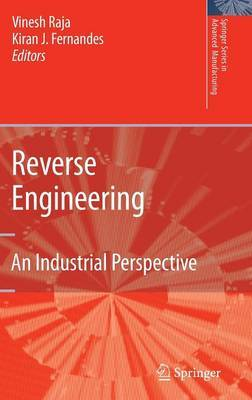 Reverse Engineering: An Industrial Perspective