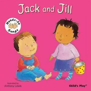 Jack and Jill: BSL (British Sign Language)