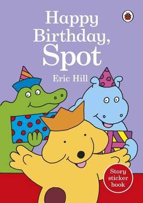 Happy Birthday, Spot