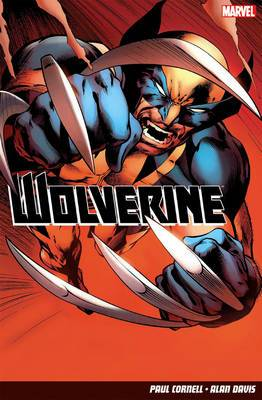 Wolverine: Volume 1: Hunting Season