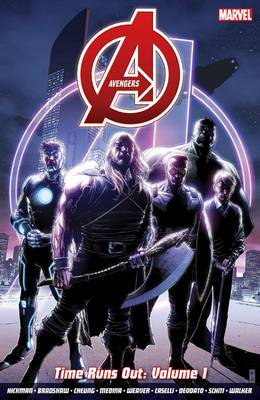 Avengers: Time Runs Out: Vol. 1