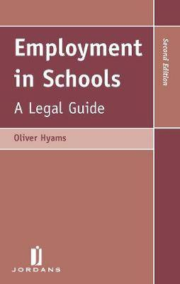 Employment in Schools: A Legal Guide