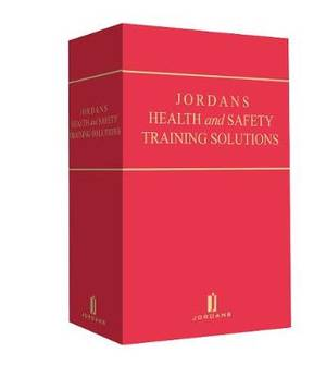 Jordans Health and Safety Training Solutions