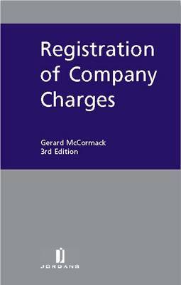 Registration of Company Charges