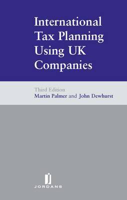 International Tax Planning Using UK Companies