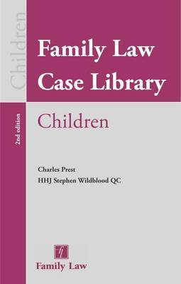 Family Law Case Library: Child