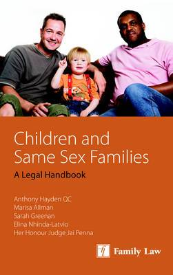 Children and Same Sex Families: A Legal Handbook