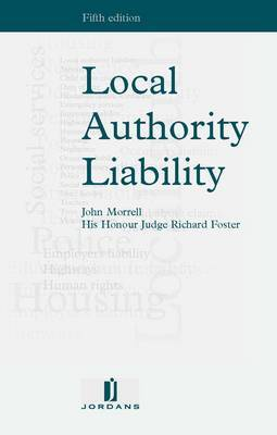 Local Authority Liability