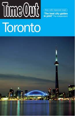 Time Out Toronto