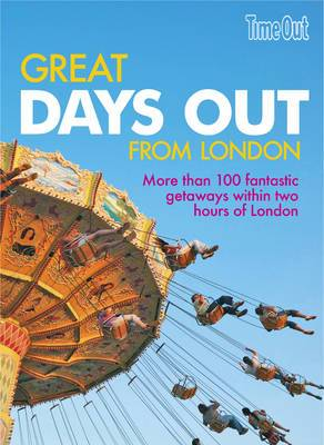 Great Days Out from London