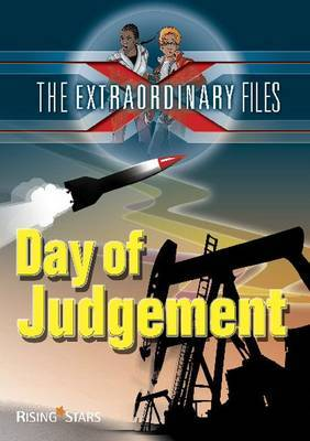 The Extraordinary Files: Day of Judgement