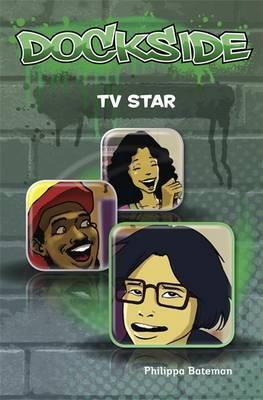 Dockside: TV Star: Stage 2 Book 1