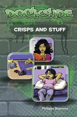 Dockside: Crisps and Stuff (Stage 2 Book 7)