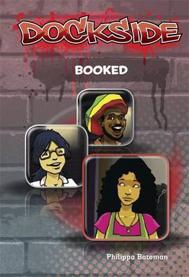 Dockside: Booked  (Stage 3 Book 6)