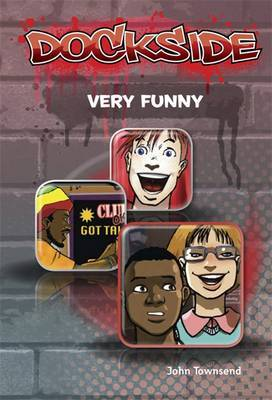 Dockside: Very Funny: Stage 3 Book 15