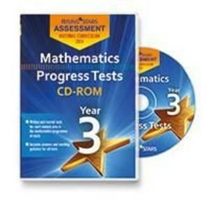 New Curriculum Assessment Mathematics: Year 3