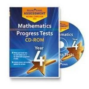 New Curriculum Assessment Mathematics Year 4