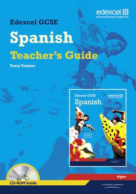 Edexcel GCSE Spanish Higher Teacher Guide