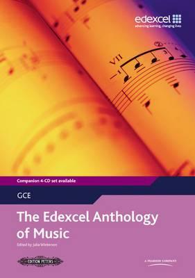 The Edexcel A Level Music Anthology