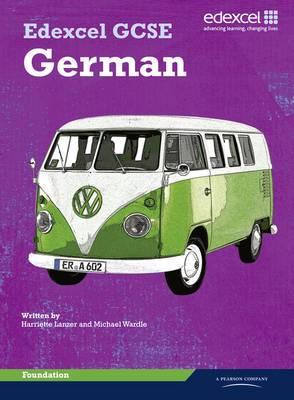 Edexcel GCSE German Foundation Student Book