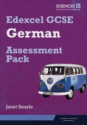 Edexcel GCSE German Assessment Pack