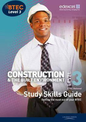 BTEC Level 3 National Construction Study Guide