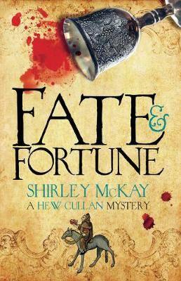 Fate & Fortune: A Hew Cullan Mystery