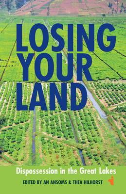Losing Your Land: Dispossession in the Great Lakes