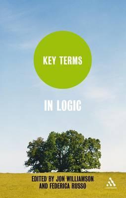 Key Terms in Logic