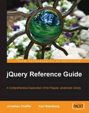 jQuery Reference Guide