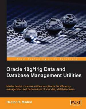 Oracle 10g/11g Data and Database Management Utilities