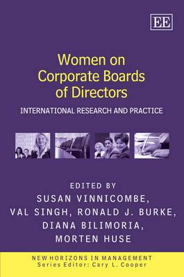 Women on Corporate Boards of Directors: International Research and Practice